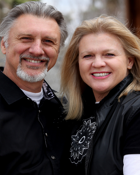 Ron and Laura Bio Pic 3