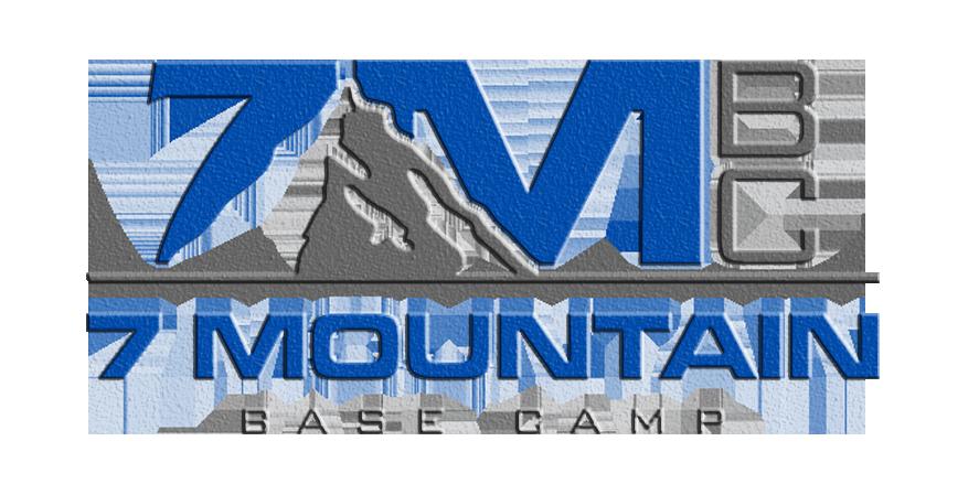 7 Mountain Base Camp