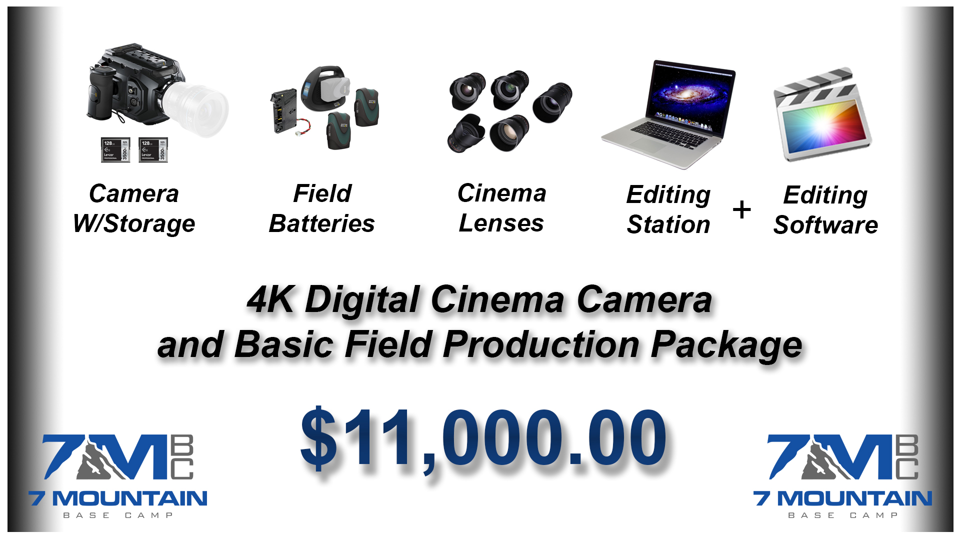 Production Package